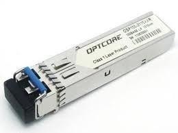 1.25Gb/s SFP SX Optical Transceiver Module, 850nm, 550m Reach images