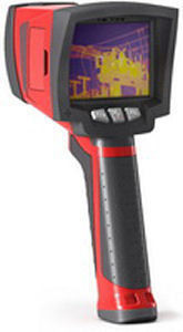 GUIDE EASIR™-9 INFRARED CAMERA images