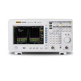 Rigol Spectrum Analyzer DSA1030+TG3 INCL. TRACKING GENERATOR images