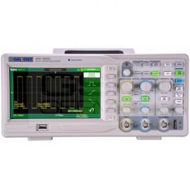 Siglent SDS1022DL 25MHz images