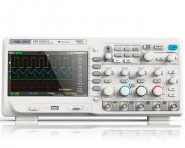 Siglent SDS1074CFL 100MHz 2 Channel images