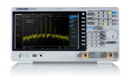 SSA3000X Series Spectrum Analyzers