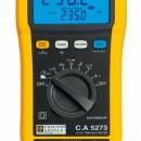 C.A 5273- Multimeter
