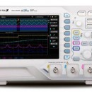 DS1104Z   |  100 MHz Digital Oscilloscope