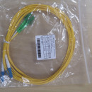 LC\APC – LC\UPC 3m : Single mode Duplex Patchcord