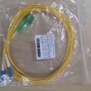 LC\APC – LC\UPC 3m : Single mode Duplex Patchcord