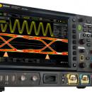 Rigol MSO8064 600MHz 4-Ch Mixed Signal Oscilloscope