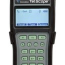 Tel Scope TLA300 21st Century Telco Line Analyzer