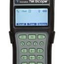 Tel Scope TLA300 21st Century Telco Line Analyzer
