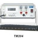 TM204 TESLAMETER
