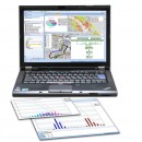Nemo Analyze for professional post-processing of drive test data