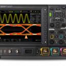 Rigol MSO8104 1 GHz 4-Ch Mixed Signal Oscilloscope