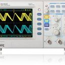 Rigol DS1052E 50MHz 2 channel Digital Oscilloscope
