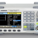 SDG6000X Series Pulse/Arbitrary Waveform Generator