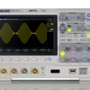 SDS2000X Series Super Phosphor Oscilloscopes