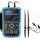 SHS800 Series Handheld Digital Oscilloscopes
