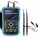 SHS800 Series Handheld Digital Oscilloscopes
