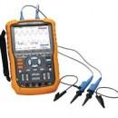 Siglent SHS1102 100MHz Isolated Handheld Oscilloscope