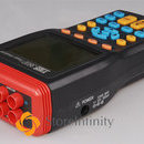 3 Phase Power Analyzer Tester RMS 3P4 TES-3600