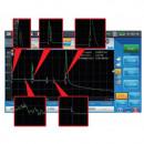Deviser AE3100A, 30/28 dB Single Mode OTDR, Wavelength 1310/1550 nm