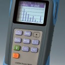 Deviser AE500 CWDM Channel Analyzer
