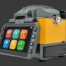 FiberFox Mini 4s- 4 Motors Active Alignment Splicer