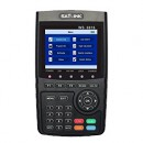 Satlink WS-6916 DVB-S/S2 HD Satellite Finder with MPEG-2/MPEG-4 compliant and backlight