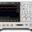 SDS2000 Series Super Phosphor Oscilloscopes