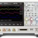 SDS2000 Series Super Phosphor Oscilloscopes