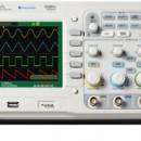 Siglent SDS1302CFL 300MHz 2 Channel