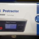CITEK 508DP - Digital Protractor Angle Finder Level Inclinometer