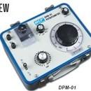 DPM-01 DC POTENTIOMETER