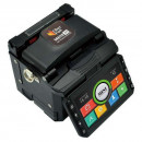 FiberFox Mini 3S Active Alignment Splicer
