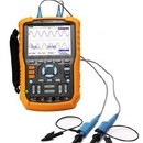 Handheld Digital Oscilloscope ALP1102S 100MHz