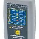 L404 LOGGER