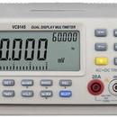 VC8145 4 7/8 bench top Digital Multimeter