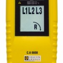C.A 6608  Phase rotation tester