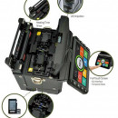 FiberFox Mini 3S Active Alignment Splicer
