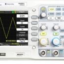 Siglent SDS1304CFL 300MHz 4 Channel