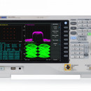 Siglent SVA1032X 3.2GHz Spectrum & Vector Network Analyzer