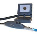 CI-1100 Fiber Optic Connector Inspector (LCD Version)