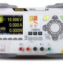 DP811A- Single output, dual range 200 W power supply