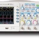 Rigol DS1074B 70 MHz bandwidth  4 channel  2 GSa/s.
