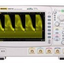 Rigol DS6104 1GHz 4 Channel 5GSa/s Digital Oscilloscope