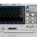 SDS1000X/X+ Series Super Phosphor Oscilloscopes