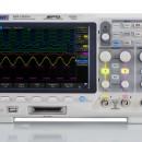 SDS1000X/X+ Series Super Phosphor Oscilloscopes