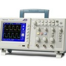 Tektronix TDS2002C Series Digital Storage Oscilloscope