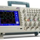 Tektronix TDS2014C Digital Storage Oscilloscope