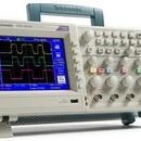 Tektronix TDS2014C Digital Storage Oscilloscope