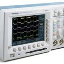 Tektronix TDS3012C Digital Storage Oscilloscope